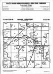 Map Image 056, Beltrami County 1994
